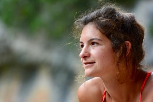 Laura Neveu